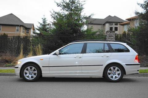 2003 BMW 3 Series for sale in Happy Valley, OR