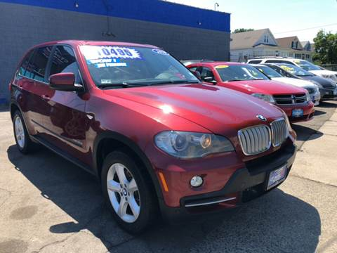 2010 BMW X5 for sale at CT AutoFair in West Hartford CT
