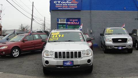 2005 Jeep Grand Cherokee for sale in West Hartford, CT