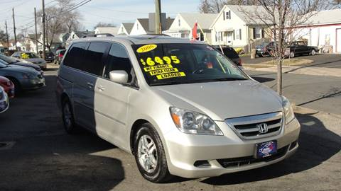 2006 Honda Odyssey for sale in West Hartford, CT