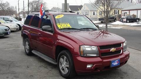 2006 Chevrolet TrailBlazer for sale in West Hartford, CT