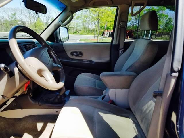 2004 Mitsubishi Montero Sport for sale at Used Cars for Sale in Cicero IL