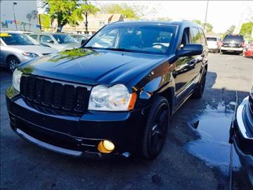 2007 Jeep Grand Cherokee for sale at Used Cars for Sale in Cicero IL