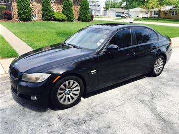2009 BMW 3 Series for sale at Used Cars for Sale in Cicero IL