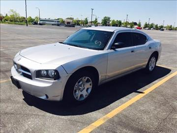 2007 Dodge Charger for sale at Used Cars for Sale in Cicero IL