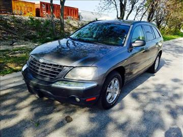 2004 Chrysler Pacifica for sale at Used Cars for Sale in Cicero IL