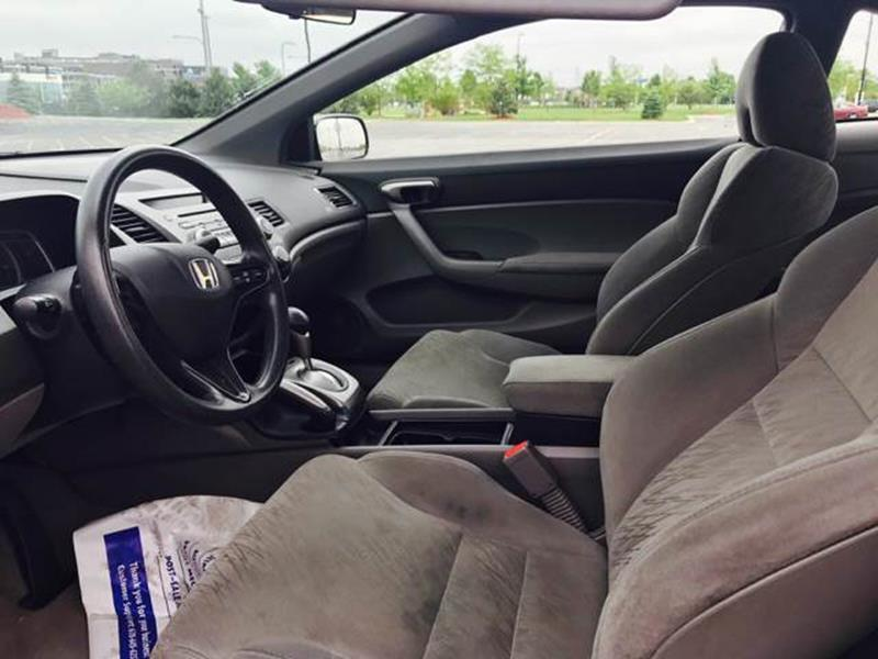 2008 Honda Civic for sale at Used Cars for Sale in Cicero IL