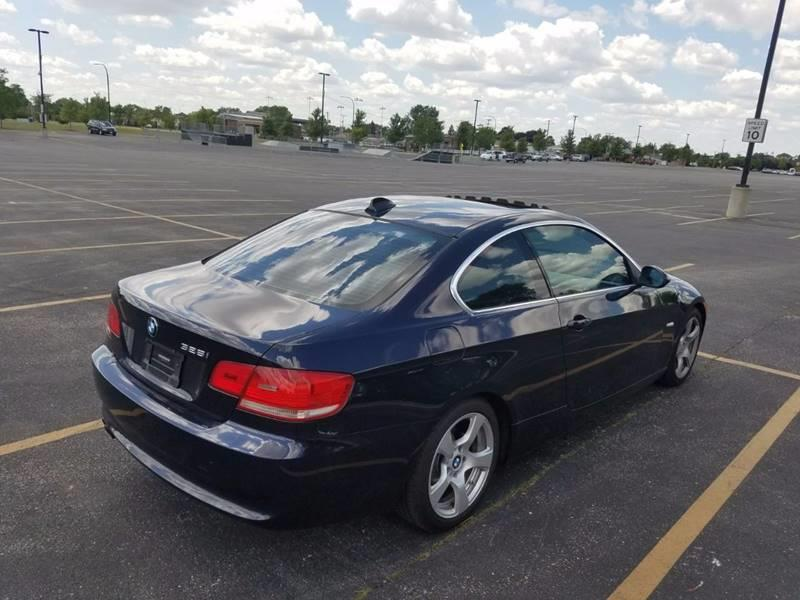 2008 BMW 3 Series for sale at Used Cars for Sale in Cicero IL