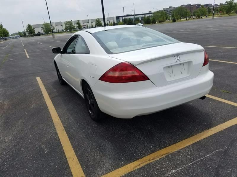 2005 Honda Accord for sale at Used Cars for Sale in Cicero IL