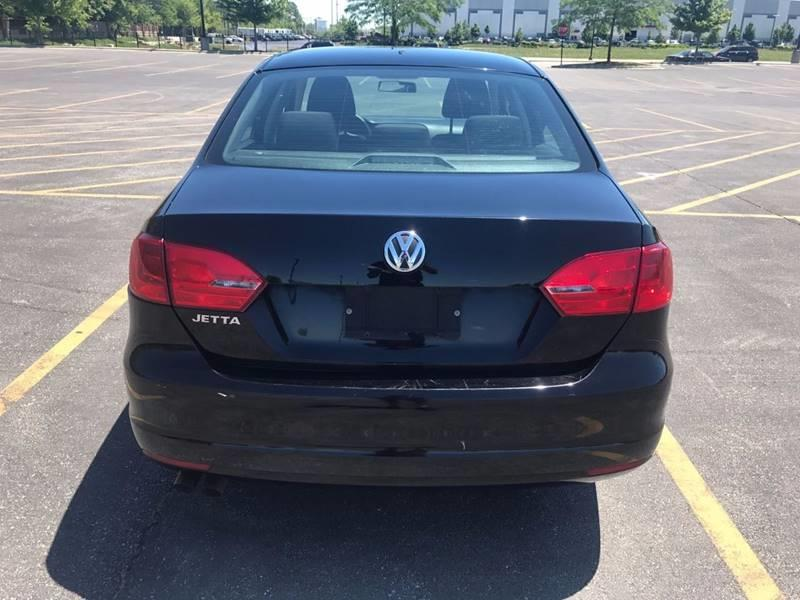 2012 Volkswagen Jetta for sale at Used Cars for Sale in Cicero IL