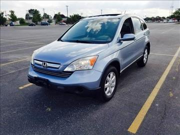 2008 Honda CR-V for sale at Used Cars for Sale in Cicero IL