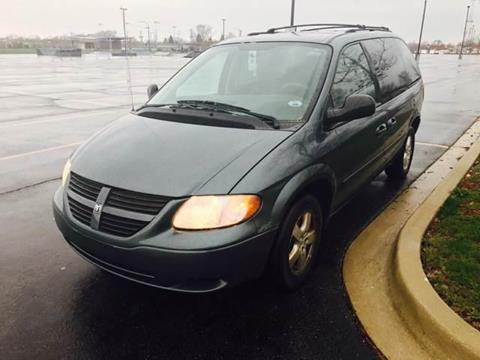 2006 Dodge Caravan for sale at Used Cars for Sale in Cicero IL