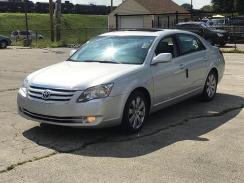 2006 Toyota Avalon for sale at Used Cars for Sale in Cicero IL
