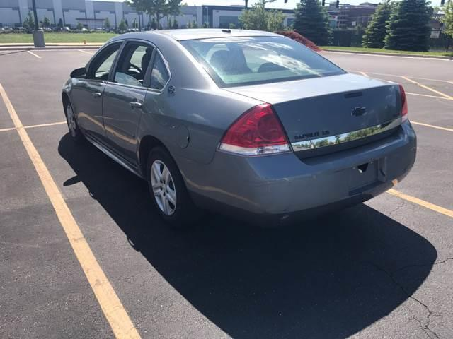 2009 Chevrolet Impala for sale at Used Cars for Sale in Cicero IL