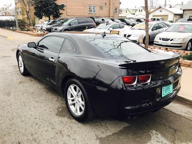 2013 Chevrolet Camaro for sale at Used Cars for Sale in Cicero IL