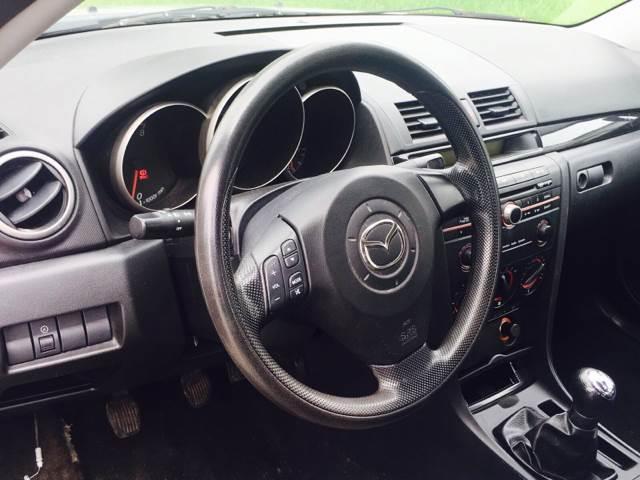 2005 Mazda MAZDA3 for sale at Used Cars for Sale in Cicero IL