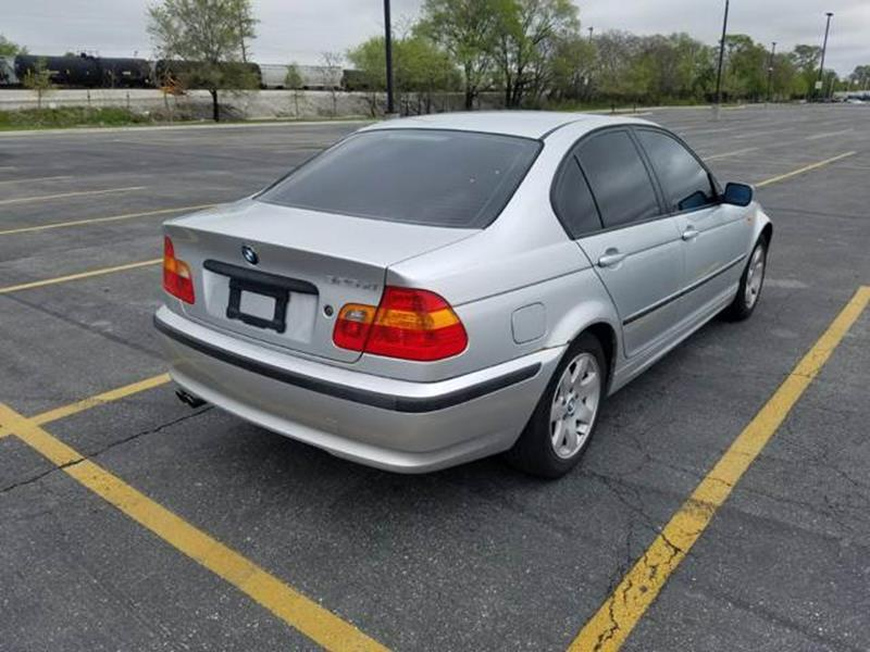 2005 BMW 3 Series for sale at Used Cars for Sale in Cicero IL