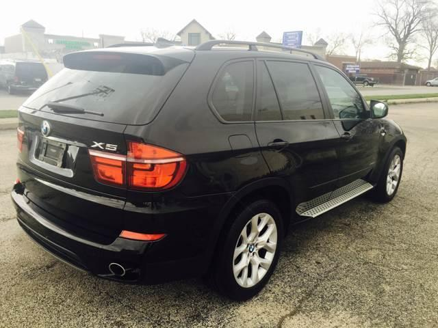 2012 BMW X5 for sale at Used Cars for Sale in Cicero IL