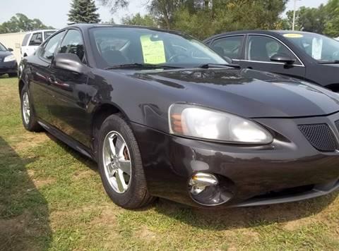 2008 Pontiac Grand Prix for sale in Battle Creek, MI