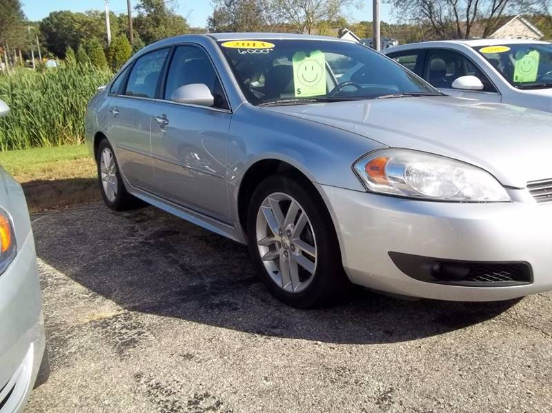 sale north chevrolet sedan for htm ne used platte impala ltz in