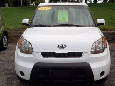 2011 Kia Soul for sale in Battle Creek, MI