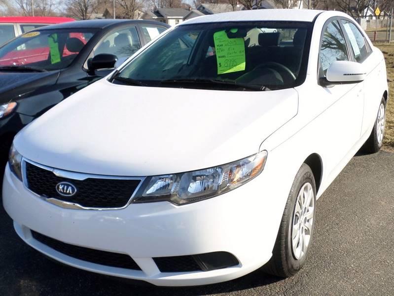 2013 Kia Forte For Sale At CARS U0026 MORE WHOLESALE In Battle Creek MI