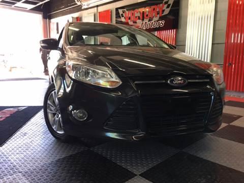 2012 Ford Focus for sale in Royal Oak, MI