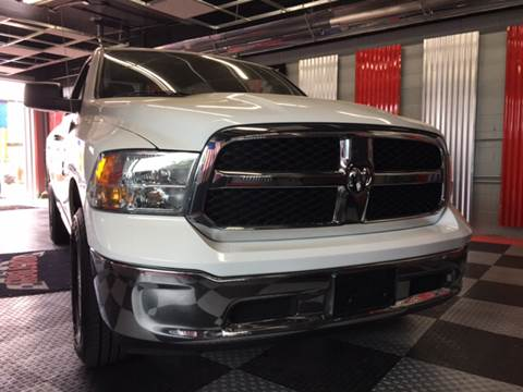 2013 RAM Ram Pickup 1500 for sale in Royal Oak, MI