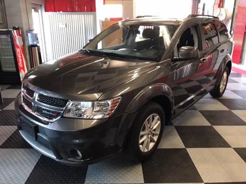 2017 Dodge Journey for sale in Royal Oak, MI