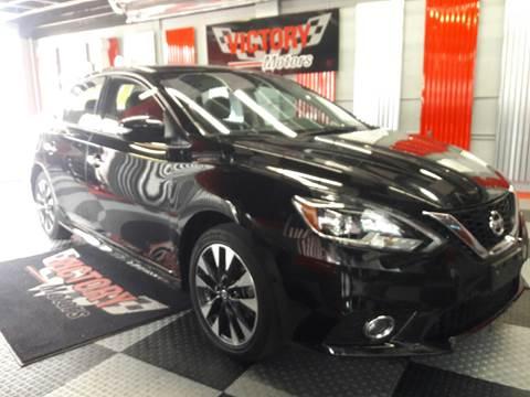 2016 Nissan Sentra for sale in Royal Oak, MI