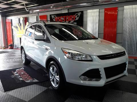 2013 Ford Escape for sale in Royal Oak, MI