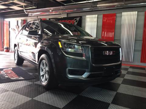 2014 GMC Acadia for sale in Royal Oak, MI