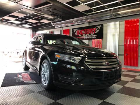 2013 Ford Taurus for sale in Royal Oak, MI