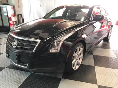 2014 Cadillac ATS for sale in Royal Oak, MI