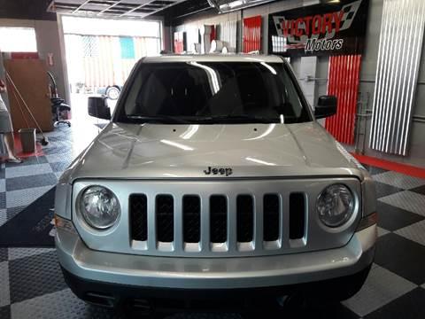 2012 Jeep Patriot for sale in Royal Oak, MI