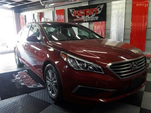 2016 Hyundai Sonata for sale in Royal Oak, MI