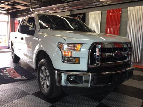 2015 Ford F-150 for sale in Royal Oak, MI