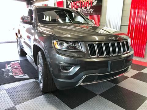2015 Jeep Grand Cherokee for sale in Royal Oak, MI