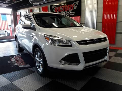 2014 Ford Escape for sale in Royal Oak, MI