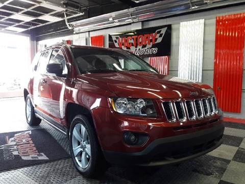 Jeep for sale in royal oak mi for Victory motors royal oak