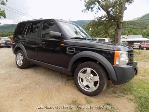 2006 Land Rover LR3 for sale in Swannanoa, NC