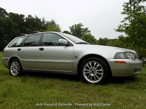 2003 Volvo V40 for sale in Swannanoa, NC