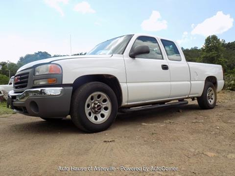 2007 GMC Sierra 1500HD Classic for sale in Swannanoa, NC