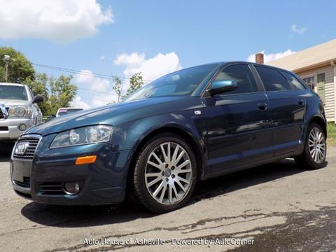 2006 Audi A3 for sale in Swannanoa, NC