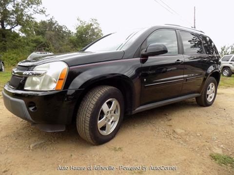 2006 Chevrolet Equinox for sale in Swannanoa, NC