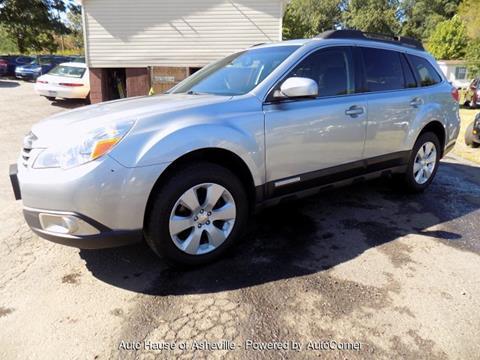 2012 Subaru Outback for sale in Swannanoa, NC