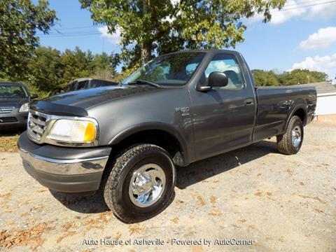 2003 Ford F-150 for sale in Swannanoa, NC