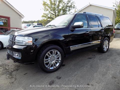 2008 Lincoln Navigator for sale in Swannanoa, NC