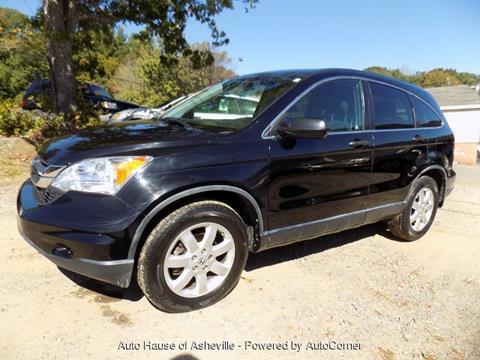 2011 Honda CR-V for sale in Swannanoa, NC