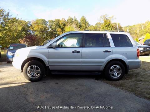2004 Honda Pilot for sale in Swannanoa, NC